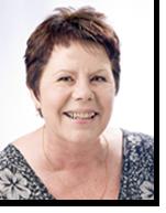 LizP arker shares why she loved having Wendy Chamberlain speak at her event