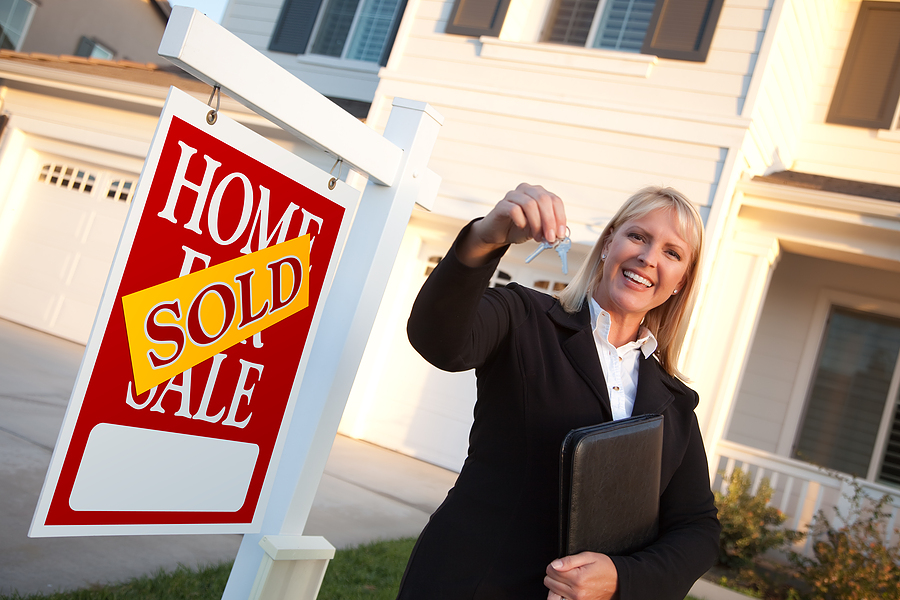 Ral Estate Brokers : Common homeseller mistakes choosing the wrong real estate