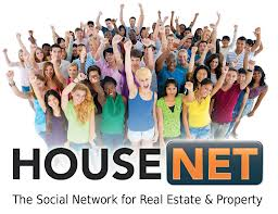 housenet social media platform for the real estate industry
