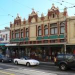 Post image for Richmond Victoria Suburb Information