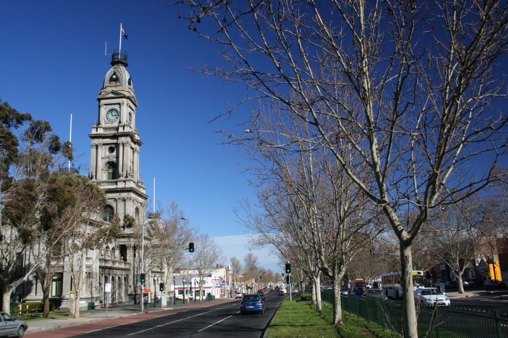 Abbotsford Victoria