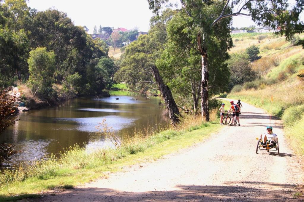 Avondale Maribyrnong_River_Trail