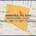 Post image for Armadale Victoria Suburb Profile