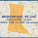 Post image for Brighton East Victoria Suburb Profile