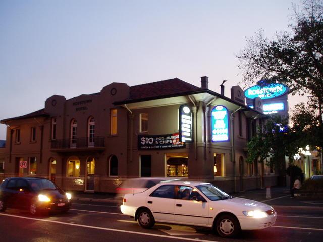 Carnegie Melbourne