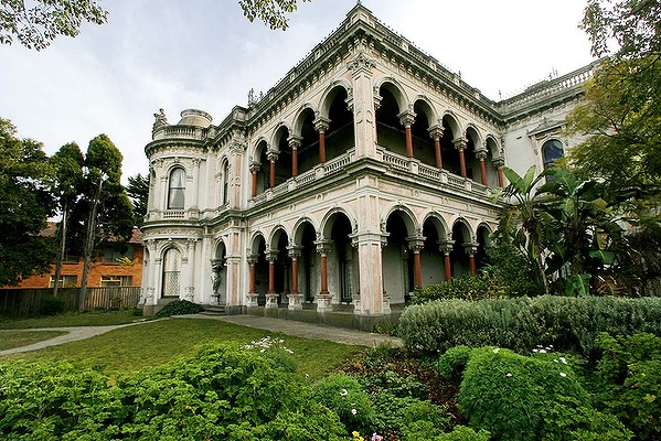 The Labassa Mansion