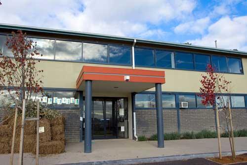 Jordanville Community Centre