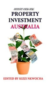 Insiders Know How Property Investment Australia book cover