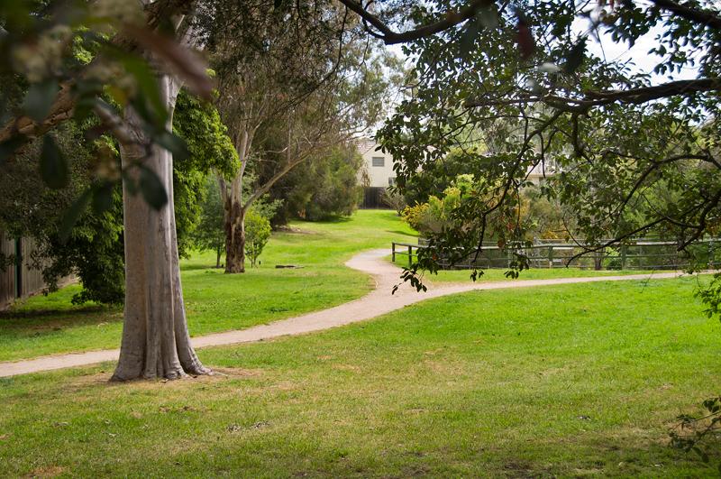 Kew park