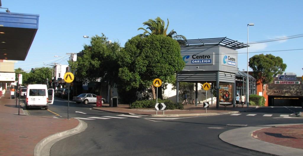 Centro_Oakleigh