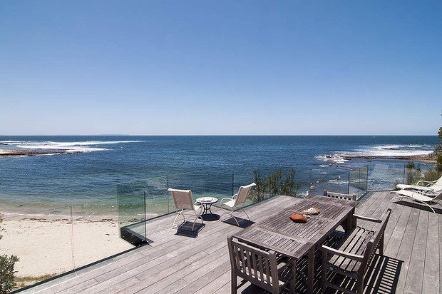 residential property in coastal australia