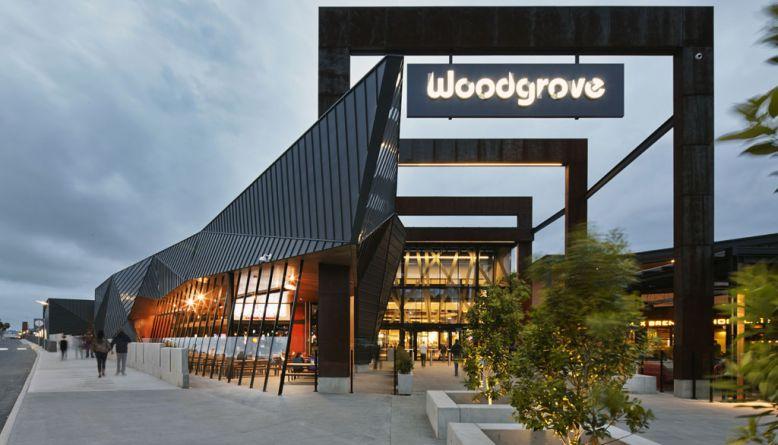 Woodgrove Melton