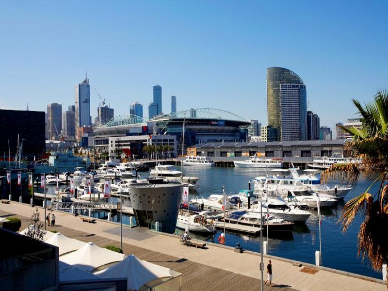 Melbourne_Docklands2