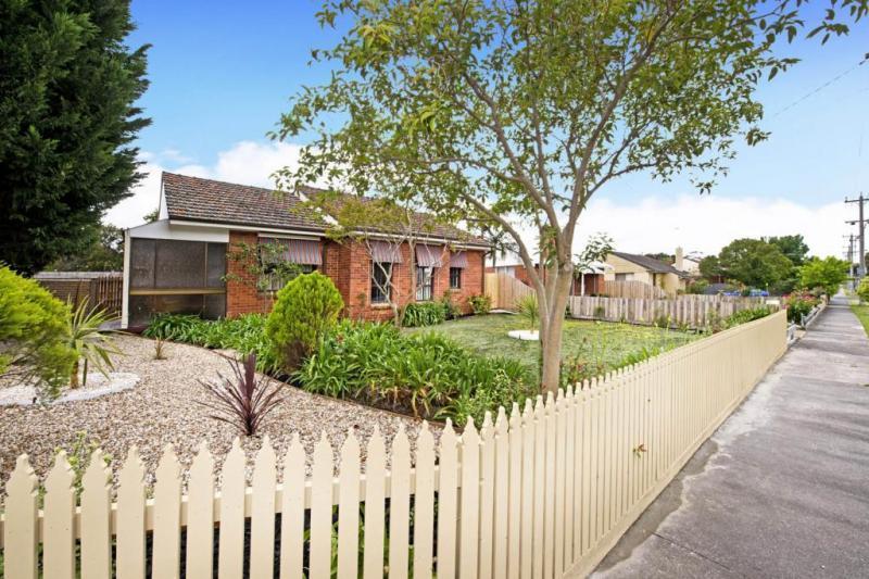 Bellfield homes