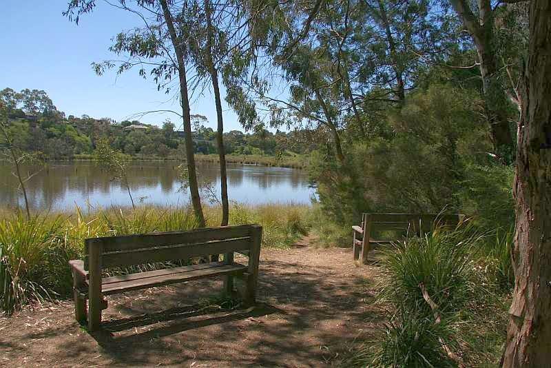 Banyule Flats Reserve